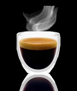 Doppel Espresso